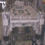 J&R Engineering LIFT-N-LOCK® Vertical Cask Transporter - 45