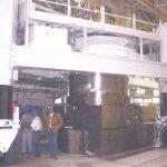 J&R Engineering LIFT-N-LOCK® Vertical Cask Transporter - 47