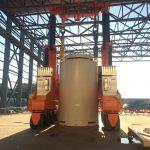 J&R Engineering LIFT-N-LOCK® Vertical Cask Transporter - 33