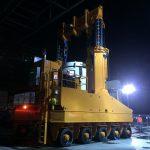 J&R Engineering LIFT-N-LOCK® Vertical Cask Transporter - 38