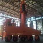 J&R Engineering LIFT-N-LOCK® Vertical Cask Transporter - 31
