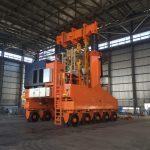 J&R Engineering LIFT-N-LOCK® Vertical Cask Transporter - 29