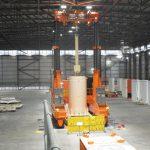 J&R Engineering LIFT-N-LOCK® Vertical Cask Transporter - 27