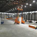 J&R Engineering LIFT-N-LOCK® Vertical Cask Transporter - 24