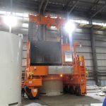 J&R Engineering LIFT-N-LOCK® Vertical Cask Transporter - 19