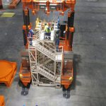 J&R Engineering LIFT-N-LOCK® Vertical Cask Transporter - 18