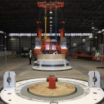 J&R Engineering LIFT-N-LOCK® Vertical Cask Transporter - 34