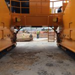 J&R Engineering LIFT-N-LOCK® Vertical Cask Transporter - 7