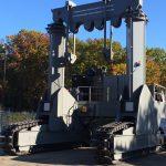 J&R Engineering LIFT-N-LOCK® Vertical Cask Transporter - 5