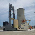 J&R Engineering LIFT-N-LOCK® Vertical Cask Transporter - 14