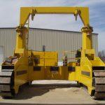 J&R Engineering LIFT-N-LOCK® Vertical Cask Transporter - 51