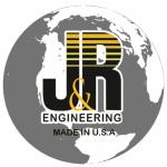J&R Engineering LIFT-N-LOCK® Hydraulic BOOM Gantries