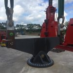 J&R Engineering LIFT-N-LOCK® Hydraulic Gantry - 1400 Series Static Load Test-2